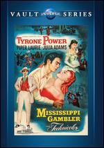 The Mississippi Gambler - Rudolph Maté