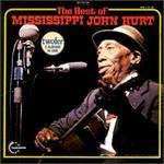 The Mississippi John Hurt