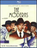 The Moderns [Blu-ray]