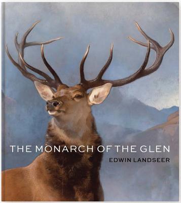 The Monarch of the Glen - Baker, Christopher