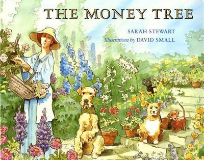 The Money Tree - Stewart, Sarah
