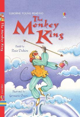 The Monkey King - Dickins, Rosie
