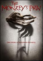 The Monkey's Paw - Brett Simmons