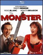 The Monster [Blu-ray] - Roberto Benigni