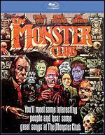 The Monster Club [Blu-ray] - Roy Ward Baker