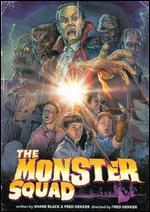 The Monster Squad - Fred Dekker