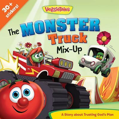 The Monster Truck Mix-Up - Veggietales