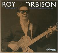 The Monument Singles: A-Sides (1960-1964) - Roy Orbison