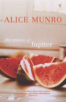The Moons of Jupiter - Munro, Alice