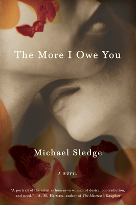 The More I Owe You - Sledge, Michael, Professor