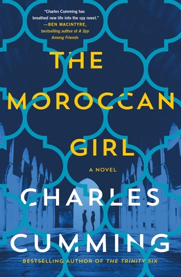 The Moroccan Girl - Cumming, Charles