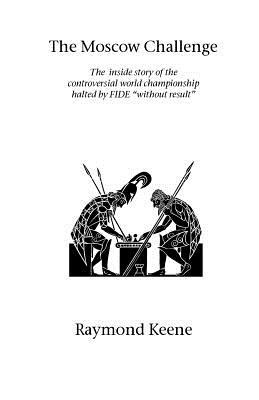 The Moscow Challenge - Keene, Raymond