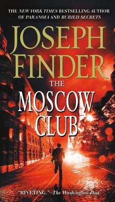 The Moscow Club - Finder, Joseph