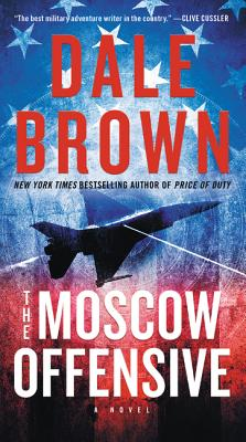 The Moscow Offensive - Brown, Dale