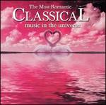 The Most Romantic Classical Music in the Universe