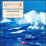 The Most Unforgettable Concertos Ever