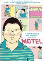 The Motel - Michael Kang
