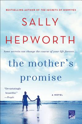 The Mother's Promise - Hepworth, Sally