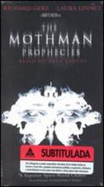 The Mothman Prophecies [Blu-ray]