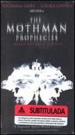 The Mothman Prophecies [Blu-ray]