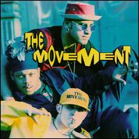 The Movement - The Movement
