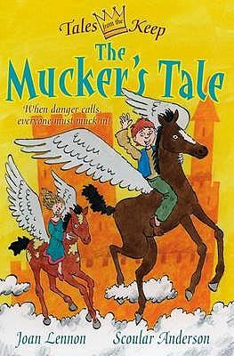 The Mucker's Tale - Lennon, Joan