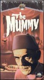 The Mummy [Blu-ray]