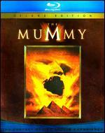 The Mummy [Blu-ray]