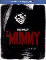 The Mummy [Includes Digital Copy] [Blu-ray] - Karl W. Freund