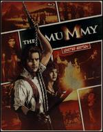 The Mummy [Includes Digital Copy] [UltraViolet] [Blu-ray/DVD] [2 Discs]