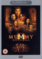 The Mummy Returns [Superbit]