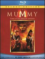 The Mummy: Tomb of the Dragon Emperor [Deluxe Edition] [Blu-ray] [2 Discs]