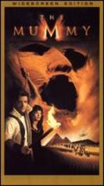 The Mummy [WS] [Collector's Edition]