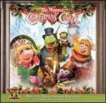 The Muppet Christmas Carol [Original Motion Picture Soundtrack]