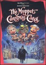 The Muppet Christmas Carol [P&S]