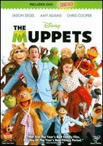 The Muppets [With Soundtrack] [Includes Digital Copy] - James Bobin