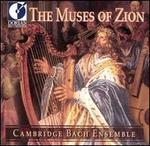 The Muses of Zion: German Sacred Music