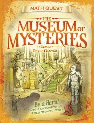 The Museum of Mysteries - Glover, David
