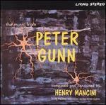 The Music from Peter Gunn [Bonus Tracks]