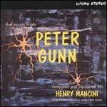 The Music from Peter Gunn [From the NBC Television Series]