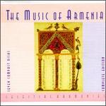 The Music of Armenia [Box] - Various Artists