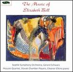 The Music of Elizabeth Bell