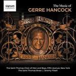 The Music of Gerre Hancock
