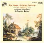 The Music of Michel Corrette