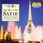 The Music of Satie: Orchestra, Piano, Voice