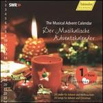 The Musical Advent Calendar