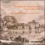 The Musical Treasures of Leufsta Bruk, Vol. 2