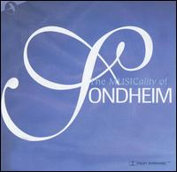 The Musicality of Sondheim - Various Artists