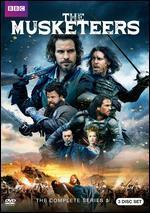 The Musketeers: Series 03