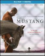 The Mustang [Includes Digital Copy] [Blu-ray]